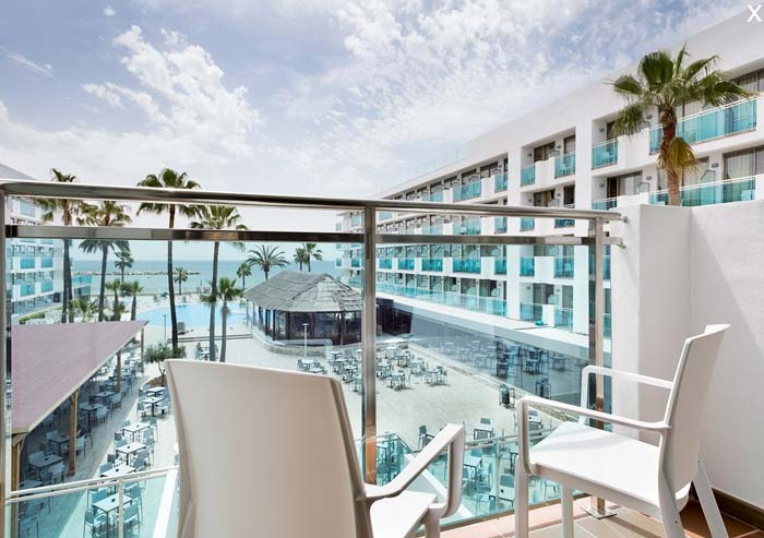 Hotel Best Maritim en Cambrils