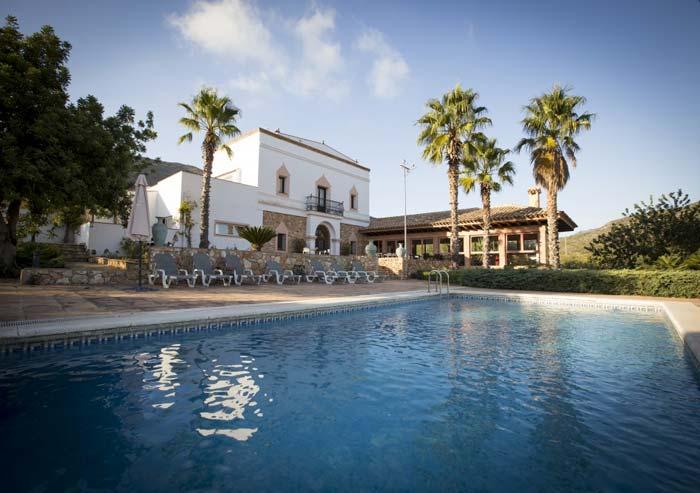 Hotel Cal Naudi,Delta del Ebro