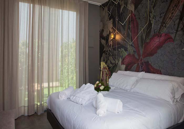 Hotel lo Poblet, en Delta del Ebro