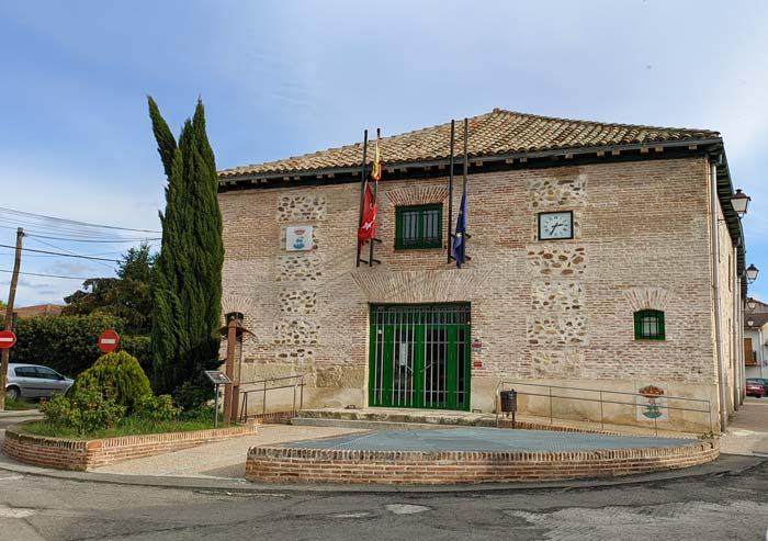 Ayuntamiento de Talamanca de Jarama