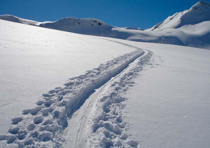 Nieve y esquí