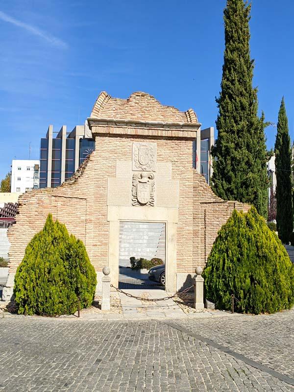 Casa de la Cadena en Navalcarnero