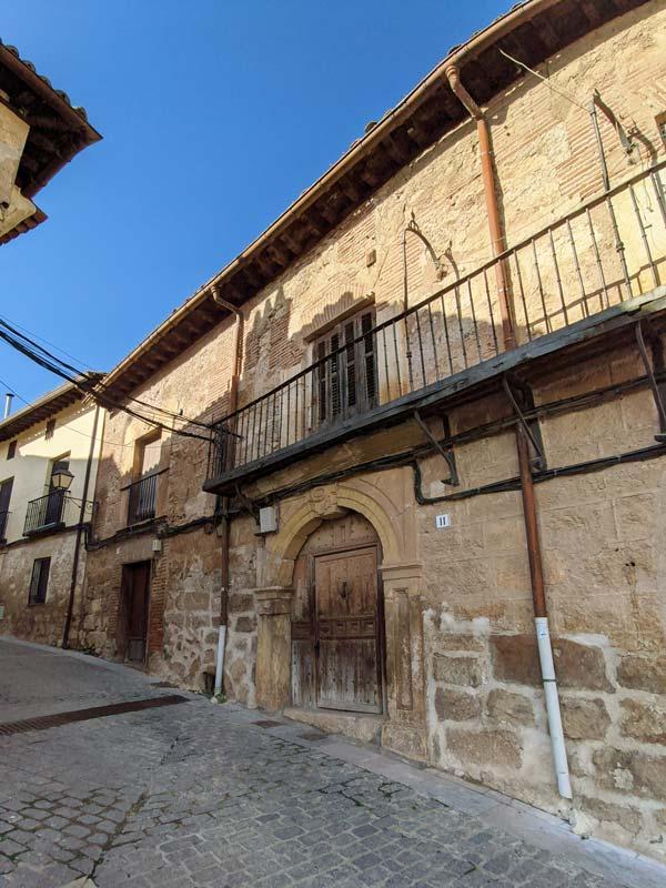 Casonas en Torrelaguna