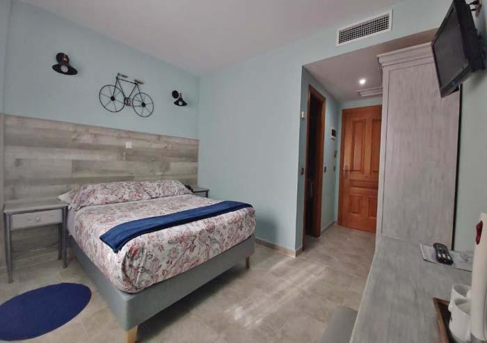 Hotel Posada del Camino Real en Torrelaguna