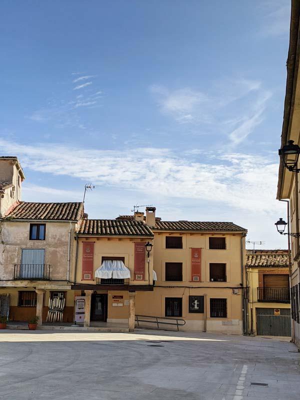 Oficina de Turismo de Torrelaguna