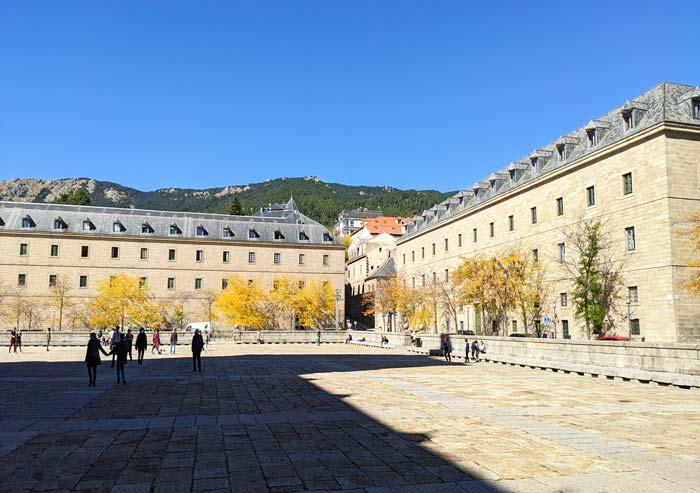 Casco Antiguo de San Lorenzo del Escorial