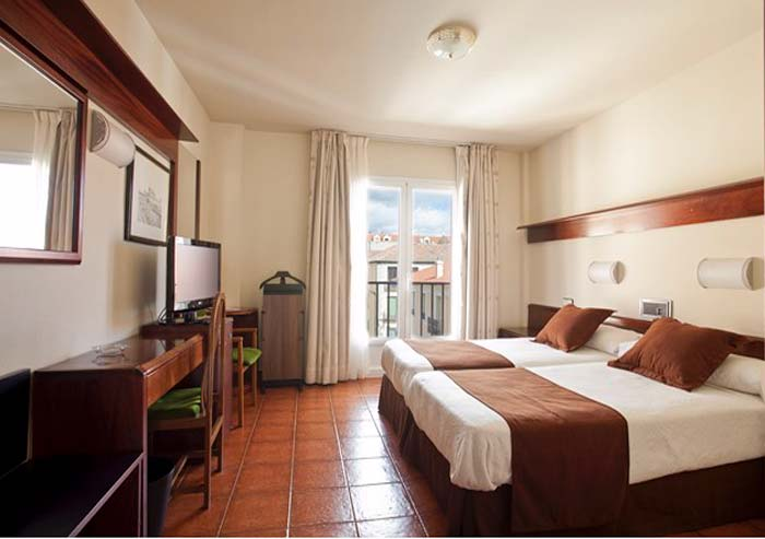 Hotel Florida, El Escorial