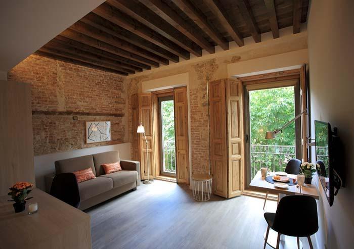 Hotel San Lorenzo Suites, Escorial