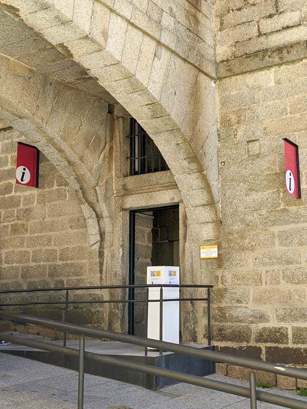 Oficina de Turismo de San Lorenzo del Escorial