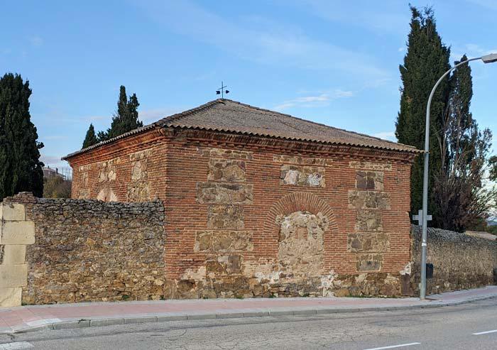 Ermita de la Soledad, El Molar