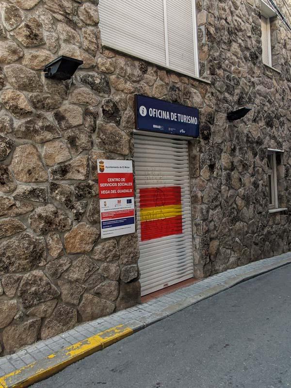 Oficina de Turismo de El Molar