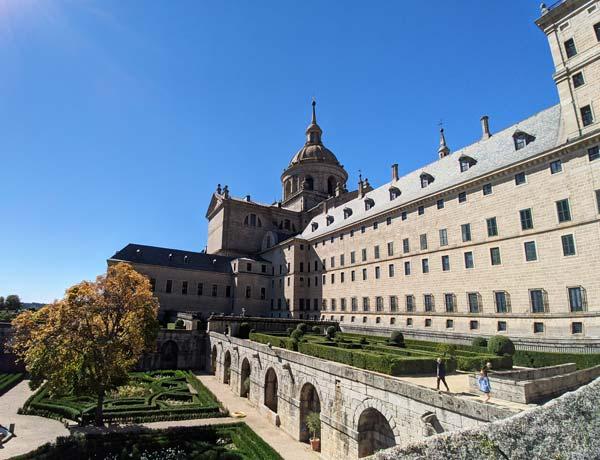 Pueblo del Escorial