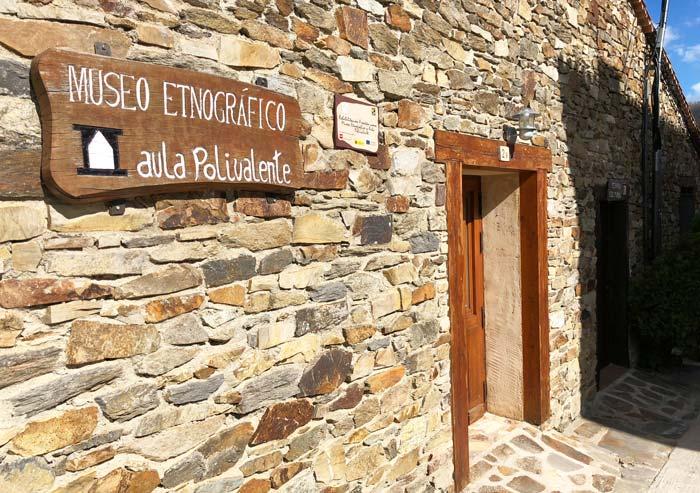 Museo Etnográfico de La Hiruela