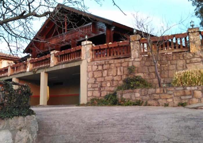 Hotel Mirador Lamaliciosa, Manzanares el Real