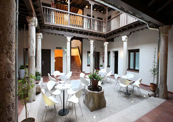 Hotel Evenia Alcalá
