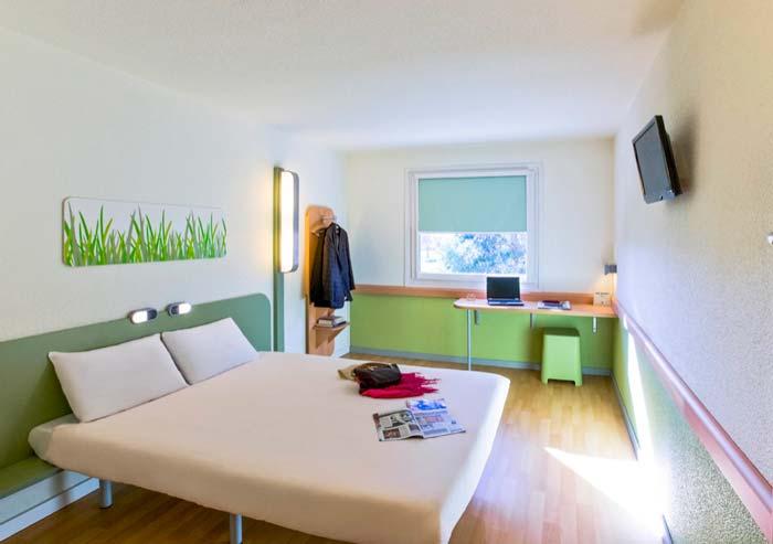 Hotel Ibis Budget Alcalá
