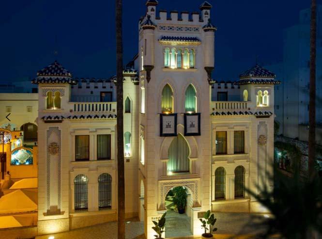 Hotel Kazar en Ontinyent