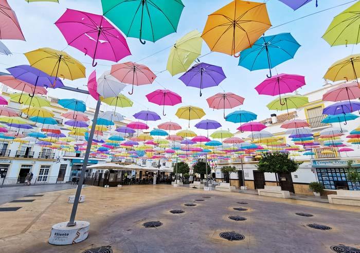 Plaza de Torrox